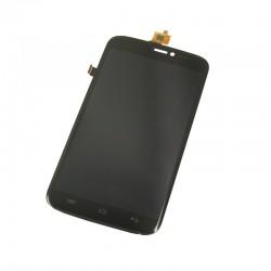 Ecran Complet WIKO Darkside Noir LCD + TACTILE ASSEMBLE