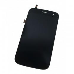 Ecran Complet WIKO Darknight Noir LCD + TACTILE ASSEMBLE