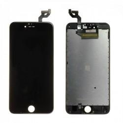 Ecran Complet LCD + Tactile pour iPhone 6S Plus Noir