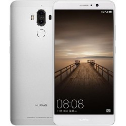 Huawei Mate 9 Argent 5.9'' - Smartphone débloqué Dual Sim