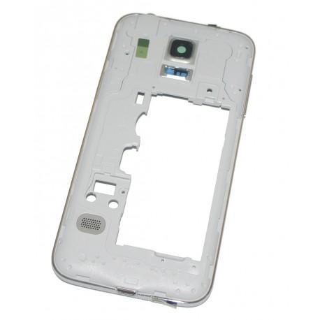 Chassis intermediaire Galaxy S5 MINI