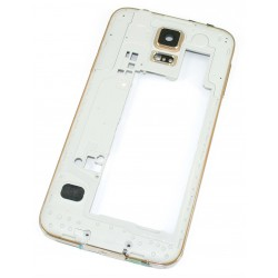 Chassis Arrière Assemble Or Gold Samsung Galaxy S5 G900H G900F