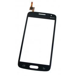 Ecran Vitre Tactile pour Samsung G386F Galaxy Core 4G Noir G386