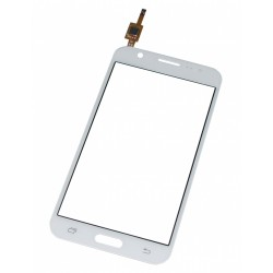 Ecran Vitre Tactile pour Samsung Galaxy J5 J500 J500F Blanc