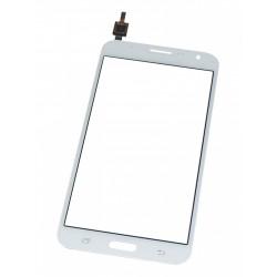 Ecran Vitre Tactile pour Samsung Galaxy J7 J700 Blanc