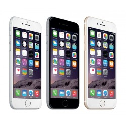 iPhone 6 64 Go Or reconditionné à neuf