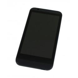 Ecran HTC DESIRE 510 - Vitre tactile + LCD assemblé et monté sur châssis