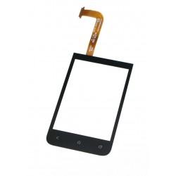 Vitre Tactile pour HTC Desire 200 - Ecran + Adhésif de positionnement
