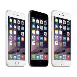 iPhone 6 128 Go Argent reconditionné à neuf