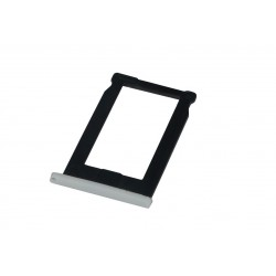 Support carte Sim Blanc iPhone 3G 3GS