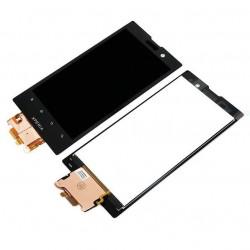 Ecran Sony Xperia LT28i ION -  Vitre + lcd assemblé