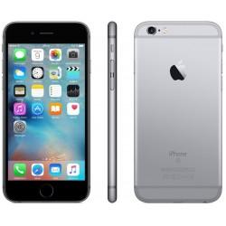 iPhone 6s gris sidéral 128go reconditionné à neuf