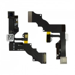 Nappe Camera iPhone 6 Plus - Module caméra avant + capteur de proximité