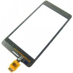 Vitre Tactile Sony Xperia E1 D2004 D2005 D2015 - écran tactile + adhésif 3M