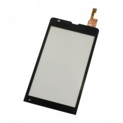 Ecran Vitre Tactile pour Sony Xperia SP C5302 C5303 C5306 M35
