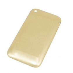 Coque arrière iPhone 3G Or Gold 16GB