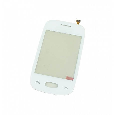 remplacer vitre tactile samsung S5310