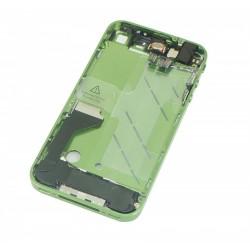 Chassis Assemblé Phone 4S vert - Support écran + pièces