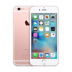 iPhone 6S 128 Go Rose reconditionné à neuf