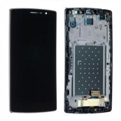 Ecran LG G4 Beat G4S H735 - LCD + vitre monté sur châssis