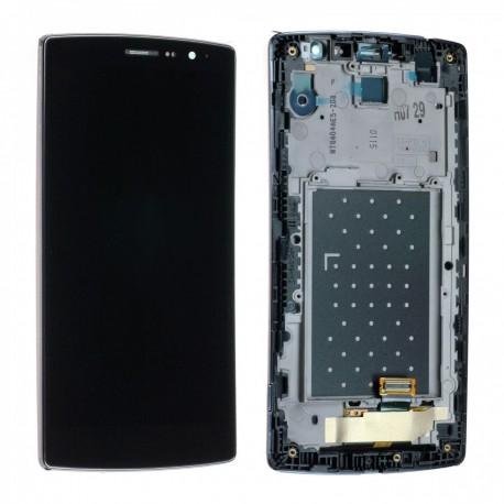 Ecran LCD Complet sur chassis pour LG G4S H735