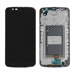 réparation LG K10 K420N
