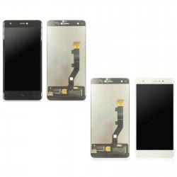 Ecran BQ Aquaris X & X Pro - LCD + Vitre tactile assemblée