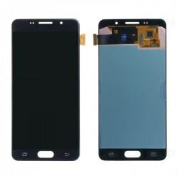 Ecran LCD Complet pour Samsung Galaxy A5 A510F Noir