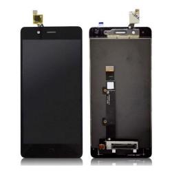 Ecran LCD + Vitre tactile de réparation pour BQ Aquaris X5 Plus