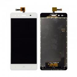 Ecran LCD Complet de remplacement pour BQ Aquaris X5 + Adhésif