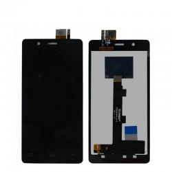 Ecran BQ Aquaris E4.5 - Vitre tactile + LCD assemblé - IPS5K0631FPC-A3-E