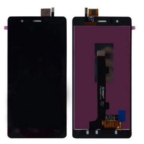 Ecran LCD BQ Aquaris E5 HD pas cher