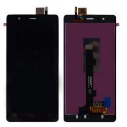 Ecran BQ Aquaris E5 - LCD + Vitre tactile assemblé - IPS5K0760FPC-A1-E