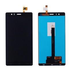 Ecran LCD + Vitre tactile de remplacement pour BQ Aquaris E6 - IPS5K0750FPC-A1-E