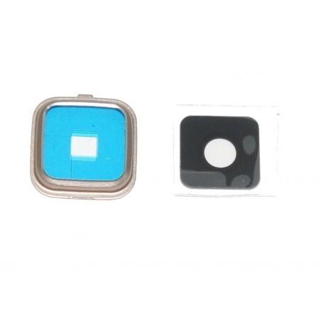 Cache lentille Galaxy Note 4 pas cher