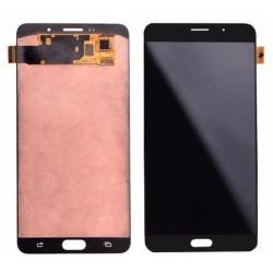 Ecran LCD Complet + vitre assemblé pour Samsung Galaxy A9 A9000 (2016