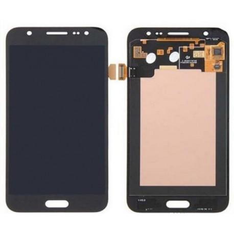 Ecran LCD Complet + vitre tactile pour Samsung Galaxy J7 J700F (2015)