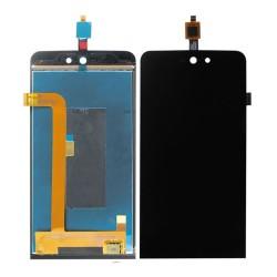 Ecran Wiko Rainbow Jam 4G - Vitre tactile + Dalle LCD assemblé