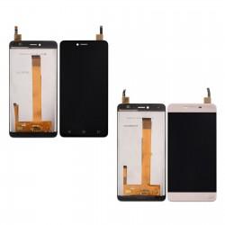 Ecran Wiko Lenny 3 Max - LCD + vitre tactile assemblé