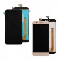 Ecran Wiko U Pulse Lite - Dalle LCD + Vitre tactile
