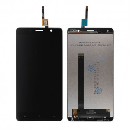 Ecran Cubot Cheetah neuf - Dalle LCD / TFT + Vitre tactile + Adhésif 3M