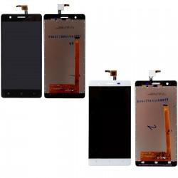 Ecran Cubot S550 / S550 Pro - Dalle LCD / TFT + tactile assemblé + Adhésif 3M