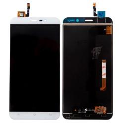 Ecran Cubot Note S - Vitre tactile assemblé + LCD Display + double face 3M