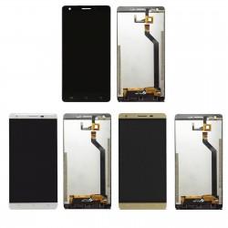 Ecran Cubot H2 - Vitre tactile assemblé + LCD