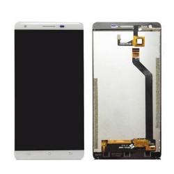 Ecran Cubot H2 - Vitre tactile assemblé + LCD + Adhésif 3M