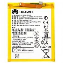 Batterie Huawei P10 Lite / P9 / P9 Lite / P9 Lite 2017 / P8 Lite 2017 / Honor 8 / Honor 6x neuve HB366481ECW