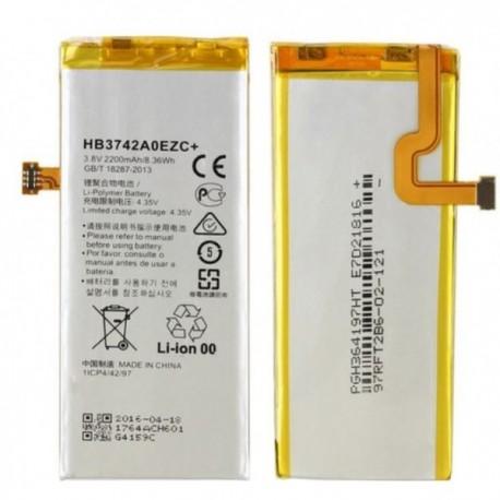 Batterie Huawei P8 Lite de remplacement neuve HB3742A0EZC