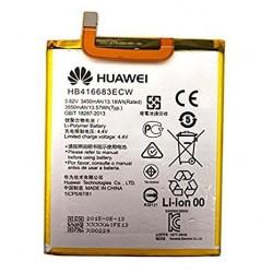 Batterie Huawei Nexus 6P Google de remplacement neuve 3450 mAh - HB416683ECW