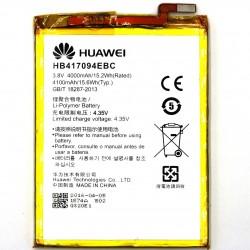 Batterie Huawei Mate 7 de remplacement neuve - 4000 mAh - HB417094EBC