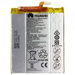 Batterie Huawei Mate S de remplacement - 2620 mAh - HB436178EBW